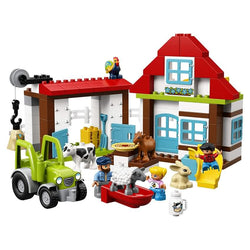 Lego FARM ADVENTURES (10869)