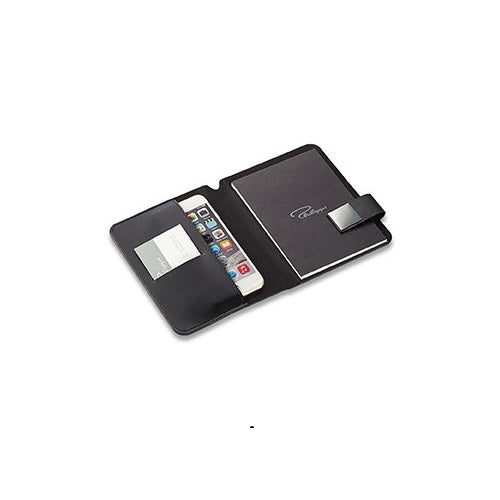 Philippi Tom Notebook With Notepad (Din A6) 273015