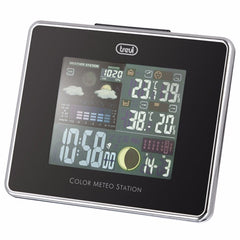 Trevi ME 3135 RC Weather Station - Gadgitechstore.com