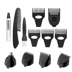 Babyliss Multi-Purpose Shaver / Trimmer Multi 8 E824E