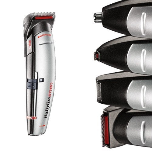 Babyliss Face & Hair Trimmer X-8 - E835E - Gadgitechstore.com