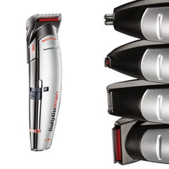 Babyliss Face & Hair Trimmer X-8 - E835E