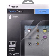 Belkin Screen Guard Anti-Glare Overlay for iPad 2/3/4 - Gadgitechstore.com