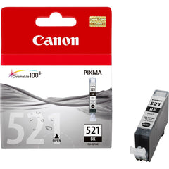 Canon CLI -521 Series ink Cartridge