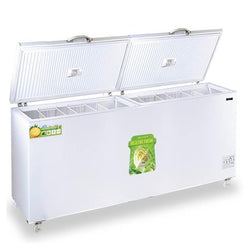 Concord FC 2200 600L Single Hinged Solid Door Chest Freezers
