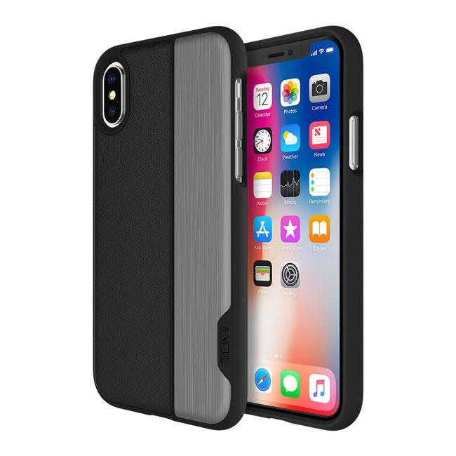 b05945c0cb623c Tumi Vertical Slider Case For iPhone X – Gadgitechstore.com