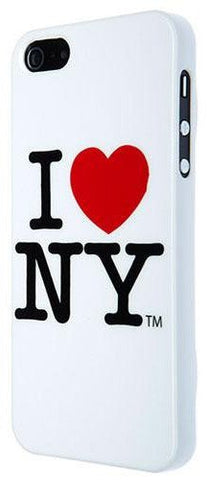 Benjamins ILOVENY Cover For iPhone 5/SE - GadgitechStore.com Lebanon - 2