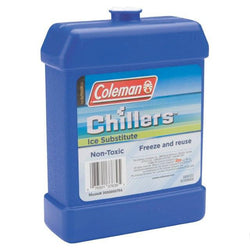 Coleman Chillers Ice Substitute Hard - Gadgitechstore.com