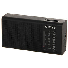 Sony ICF-P36 Portable AM/FM Radio