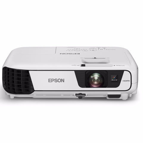 Epson EB-S31 LCD Projector - Gadgitechstore.com