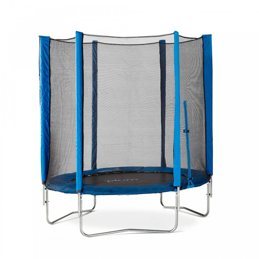 Plum 6FT Junior Trampoline & Enclosure