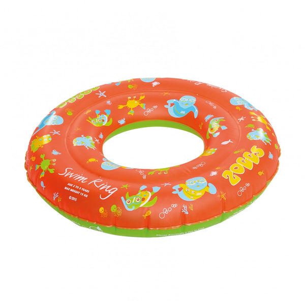 Zoggs Kids' Swimming Zoggy Swim Ring