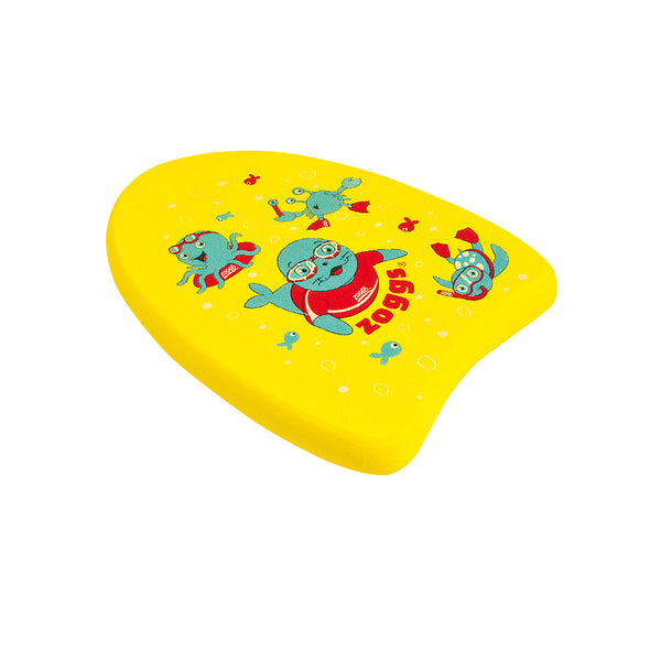 Zoggs Kids' Swimming Zoggy Mini Kickboard