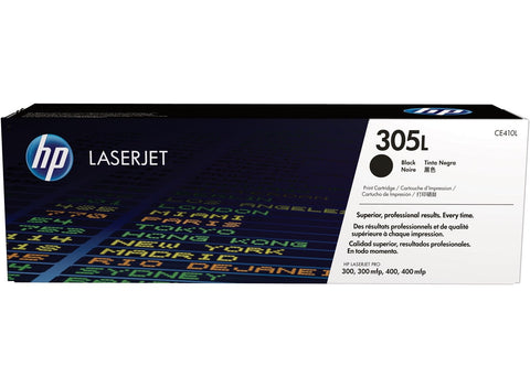 HP 305L Economy Original LaserJet Toner Cartridge