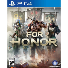For Honor (PS4 Game)
