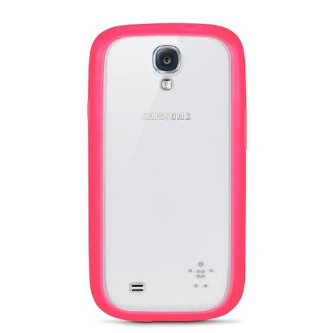 Belkin View Cover Case for Samsung Galaxy S4 - Gadgitechstore.com