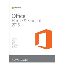 Microsoft Office Home & Student 2016 (1 User) - Gadgitechstore.com