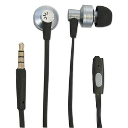 Case Logic 400 Series Earbuds & Microphone