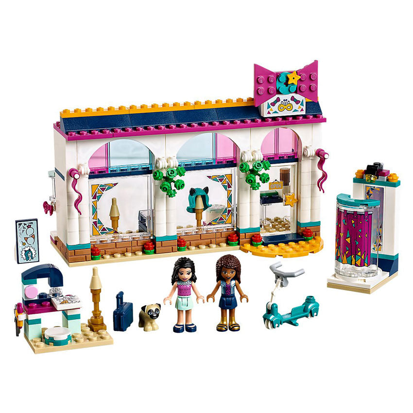Lego Andrea's Accessories Store (41344)