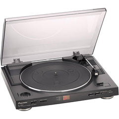 Pioneer PL-990 Fully Automatic Turntable - Gadgitechstore.com