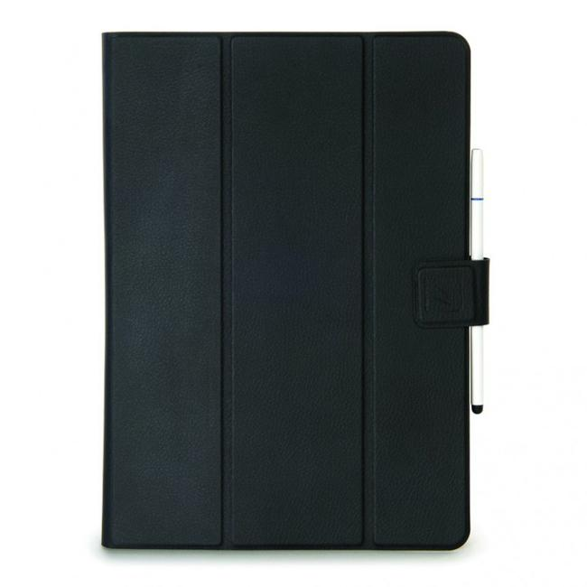 "Tucano Facile Plus Universal Folio Stand For 10"" Tablets"