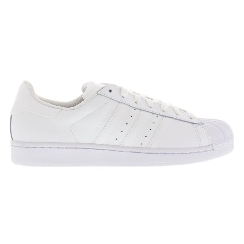 grossiste 2befb bcf64 Adidas Unisex Original Superstar Foundation Shoes