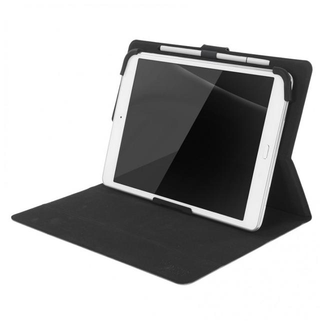"Tucano Facile Plus Universal Folio Stand For 7"" Tablets"