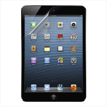 Belkin TrueClear Anti-Smudge Screen Protector for iPad mini - Gadgitechstore.com