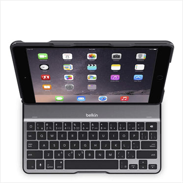 Belkin QODE Ultimate Lite Keyboard Case for iPad Air 2