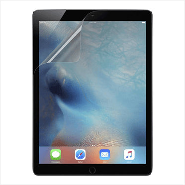 Belkin TrueClear Transparent Screen Protector 2-Pack for iPad Pro