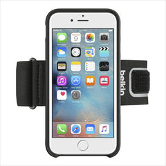 Belkin Clip-Fit Armband for iPhone 6 and iPhone 6s - GadgitechStore.com Lebanon - 1