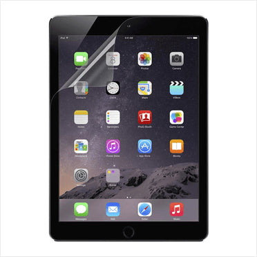 Belkin TrueClear Transparent Screen Protector 2-Pack for iPad Air 2 - GadgitechStore.com Lebanon