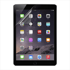 Belkin TrueClear Transparent Screen Protector 2-Pack for iPad Air 2 - Gadgitechstore.com
