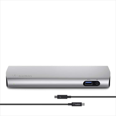 Belkin Thunderbolt™ 2 Express Dock HD with Cable - Gadgitechstore.com