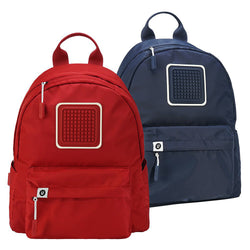 Upixel Funny Square Medium Backpack