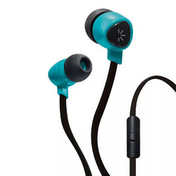 Case Logic Round In Ear Bluetooth Headset with Mic