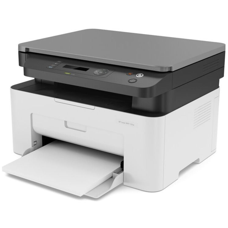 HP Laser MFP 135w A4 Mono Multifunction Laser Printer