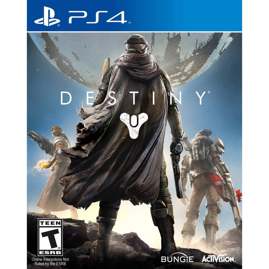 Destiny (PS4 Game) - Gadgitechstore.com