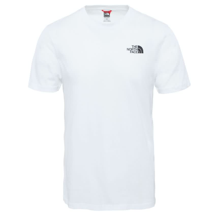 0e422158c The North Face Men's Lifestyle Simple Dome T-ShirtS