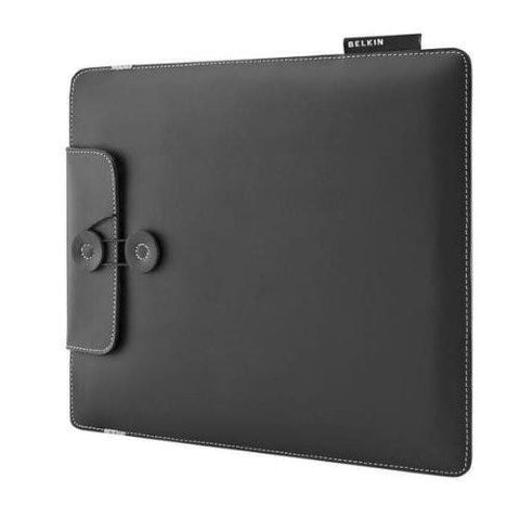 Belkin Leather Envelope for iPad 3/4 - GadgitechStore.com Lebanon - 1