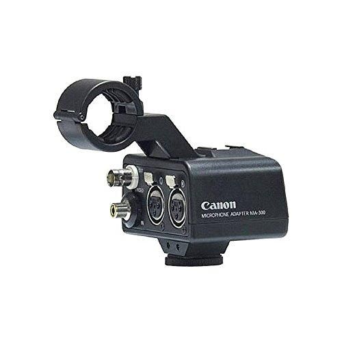 Canon MA-300 Dual XLR Microphone Adapter