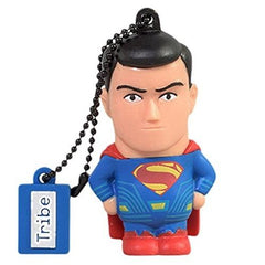 Tribe DC Superman Movie 16GB Flash Drive