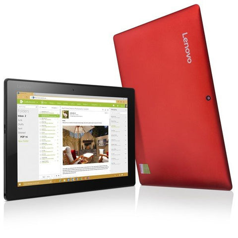 "Lenovo MIIX 3 10.1"" Tablet Multi-Mode Convertible w/ Keyboard"