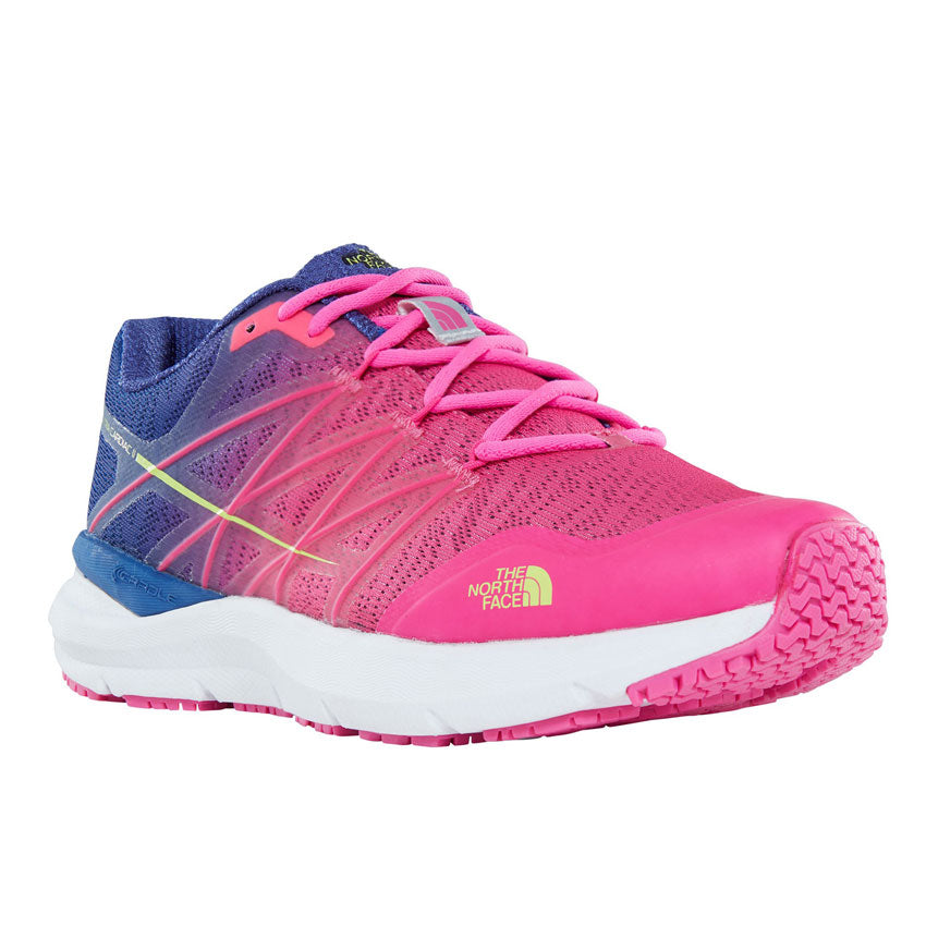 735701816 The North Face Women's Running Ultra Cardiac Shoes