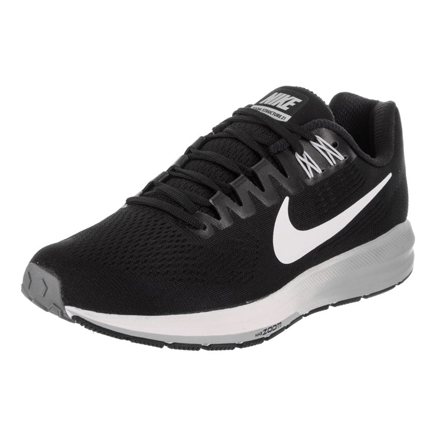 best sneakers 9c857 b8533 Nike Women's Running Air Zoom Structure 21 Shoes