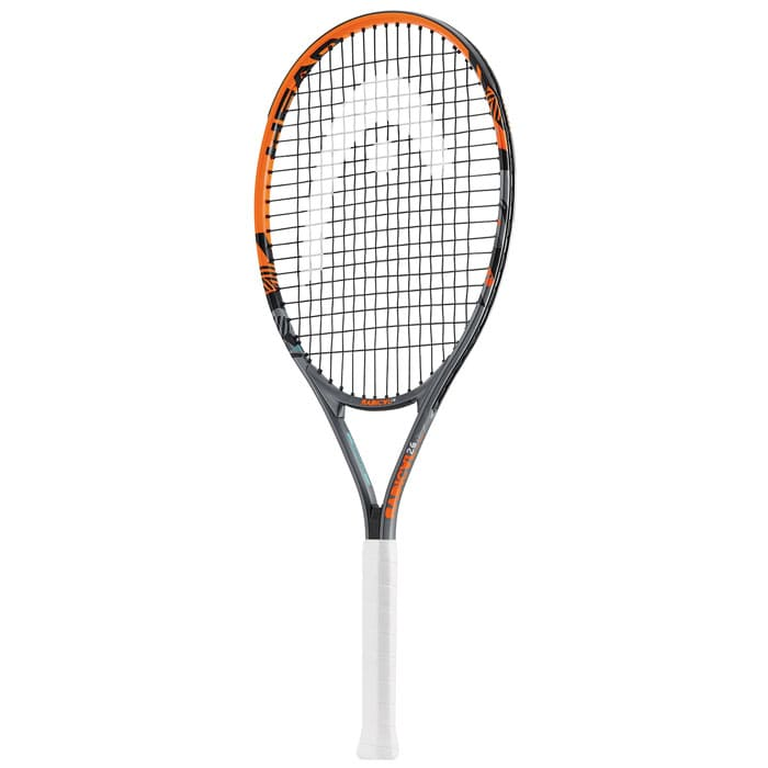 Head Tennis Kid's Radical Junior 21 Racket