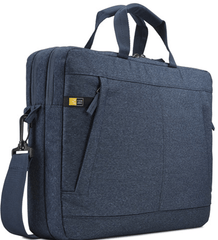 "Case Logic Huxton 14"" Laptop Attache Case - Gadgitechstore.com"