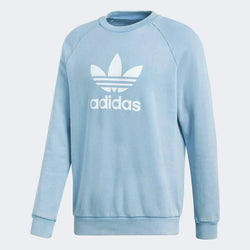 Adidas Men's Original Trefoil Warm-Up Crew Sweatshirt