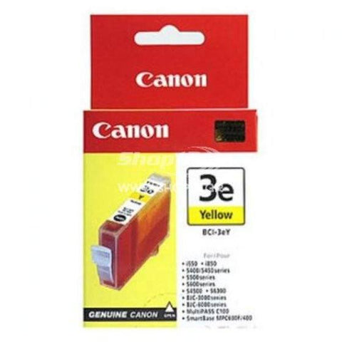 Canon BCI-3e Series Ink Tank