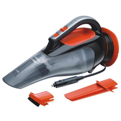 Black & Decker ADV1210-XJ Car Vacuum Cleaner - Gadgitechstore.com